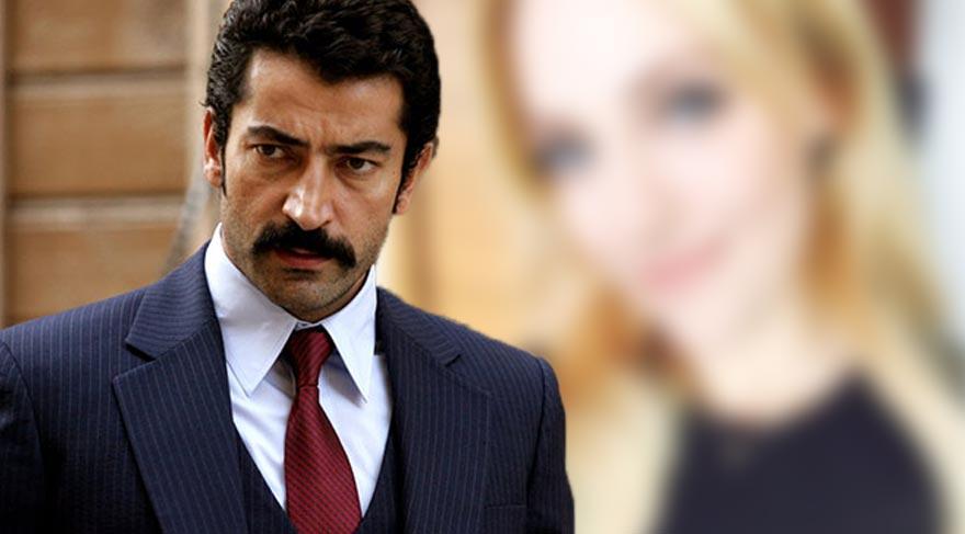 Kenan İmirzalıoğlu'nun partneri Meryem Uzerli olacak