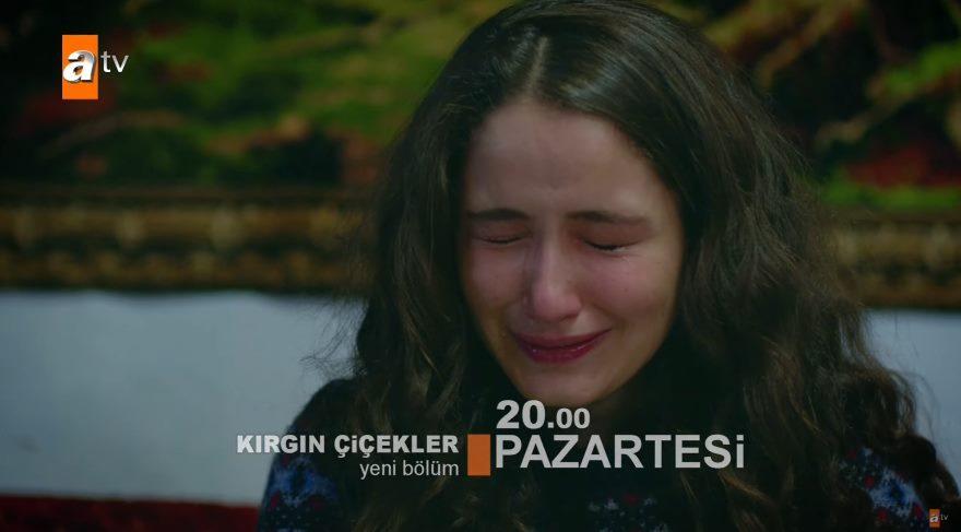 Kırgın Çiçekler 59. yeni bölüm fragmanında Songül'ün kararı herkesi ağlattı!