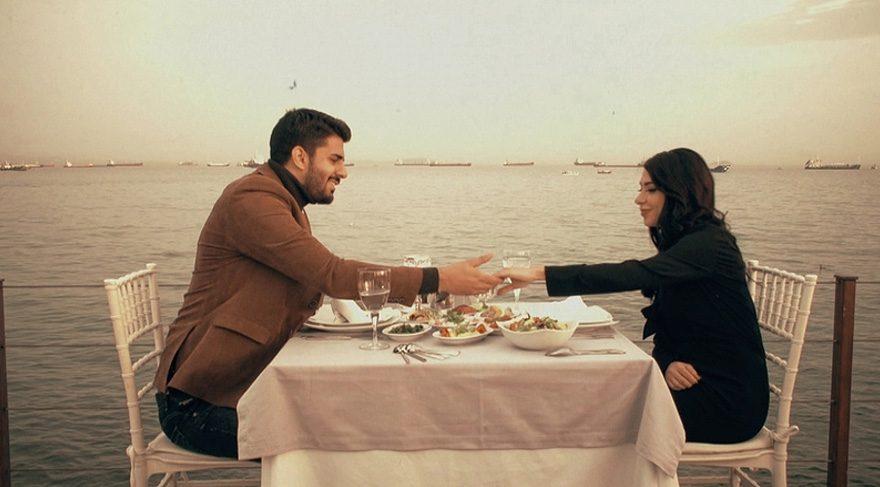 Kısmetse Olur 282. bölüm fragmanı izle: Adnan'dan evlenme teklifi