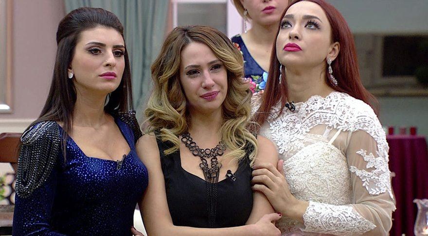 Kısmetse Olur'da kim elendi? (27 Kasım) Rabia ve Gökhan finale damga vurdu