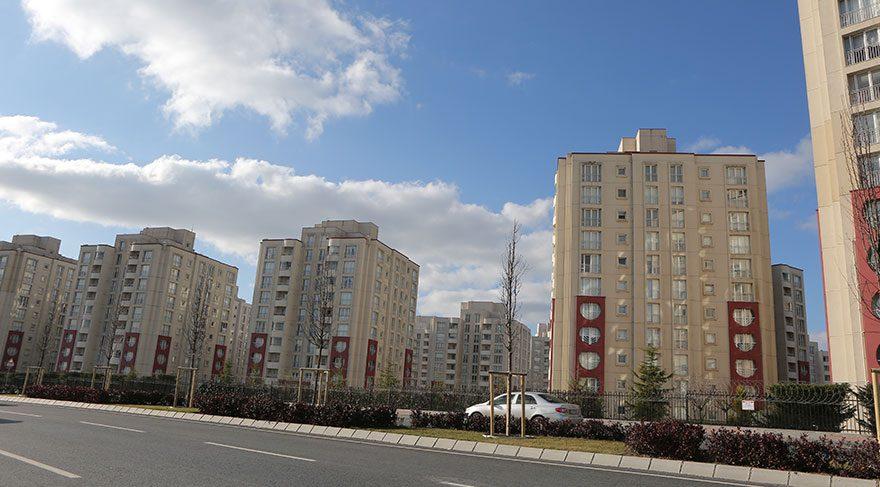 Konutta İstanbul enflasyonu 3'e katladı