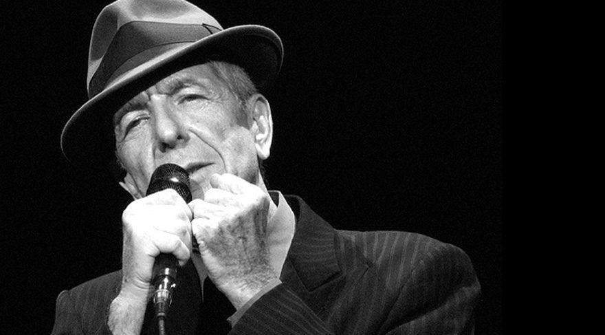 Leonard Cohen kimdir?