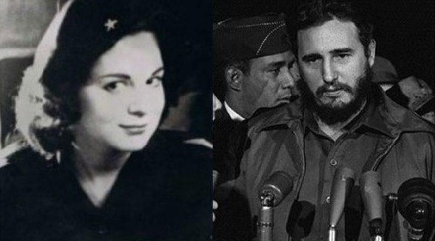 Castro'nun ölümü onu çok üzdü!