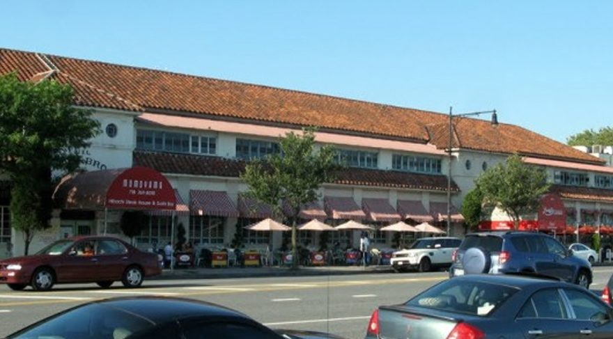 ABD'de FETÖ'ye yakın kafeye FBI baskın yaptı