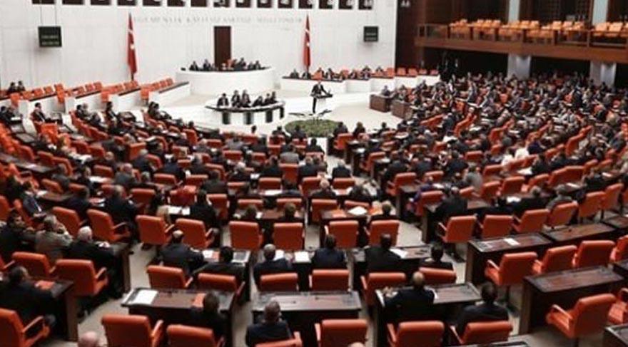 Yeni anayasa ve başkanlık refarandumu için kaç milletvekili gerekiyor?