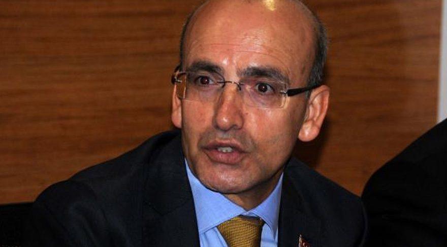 """FOTO:DHA/Arşiv - Başbakan Yardımcısı Şimşek """"Cumhuriyet Savcısı Murat İnam, Selam Tevhid soruşturması nedeniyle Yargıtay 16'ncı Ceza Dairesinde açılan davada sanıktır"""