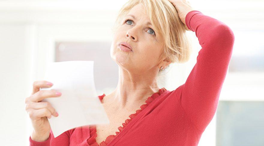 Menopoza geç girenler daha uzun mu yaşar?