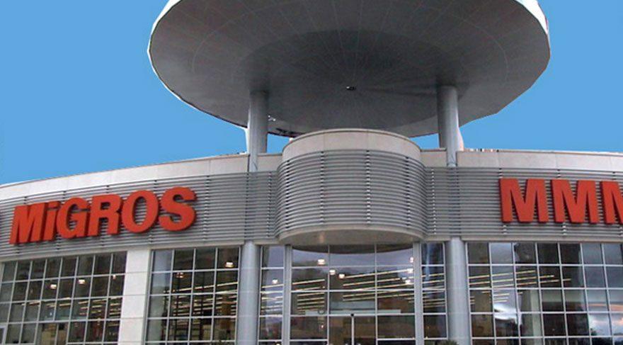 Migros, tazedirekt.com'u satın aldı