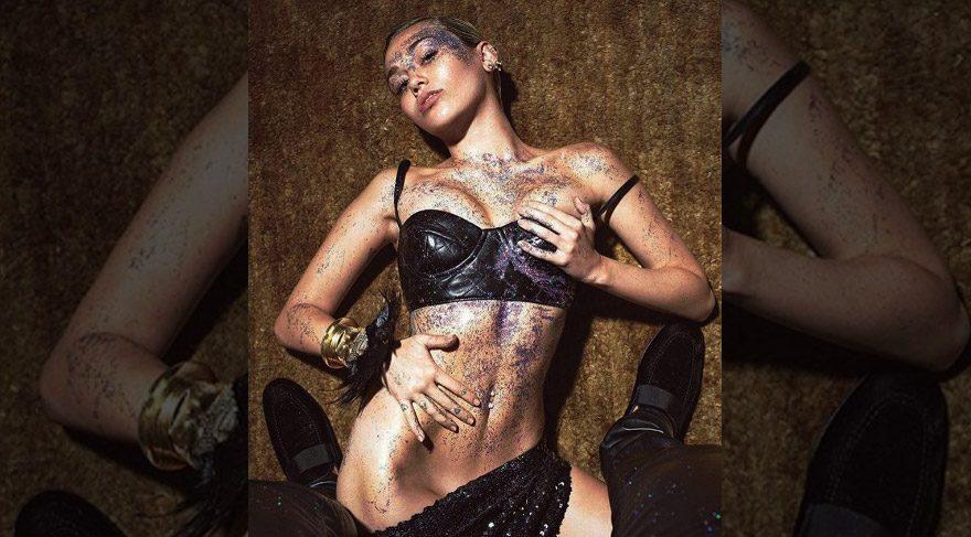 Miley Cyrus'un yeni yaş çılgınlığı