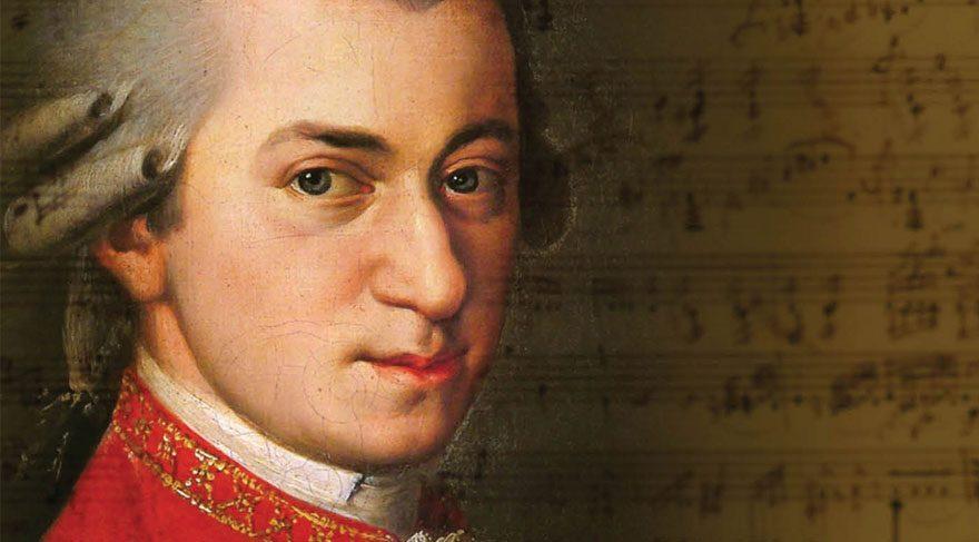 Mozart'ın kayıp eseri ilk kez Türkiye'de seslendirilecek