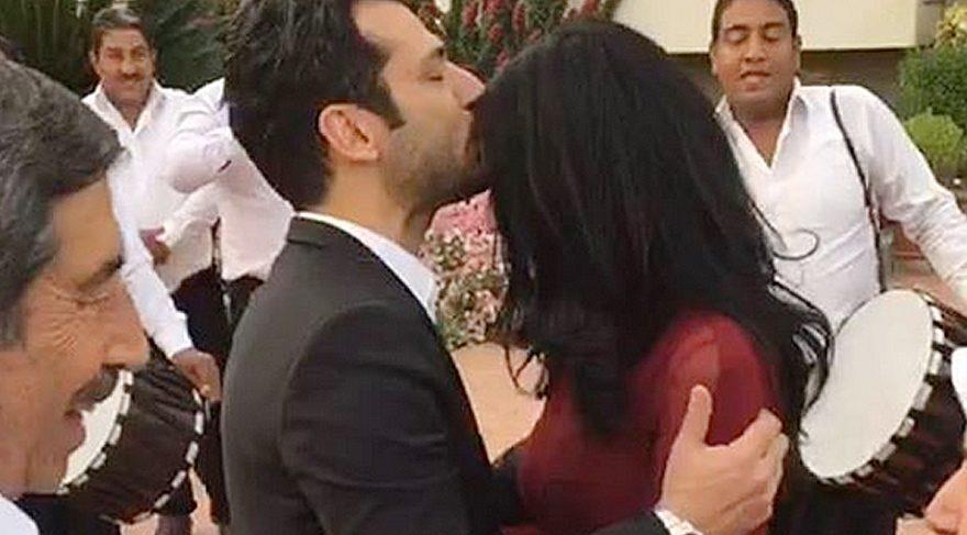 Murat Yıldırım, Imane ile inat için mi evleniyor?