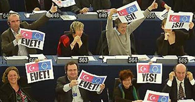 avrupa parlamentosu oylama 407 evet erdoğan ile ilgili görsel sonucu
