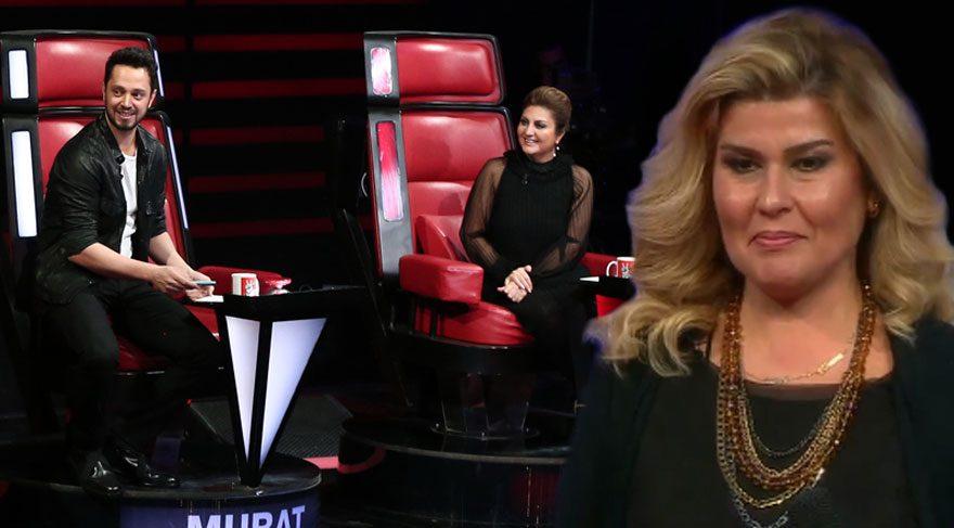 'O Ses Türkiye'de jüriyi döndüremedi ama 3 şarkı söyledi