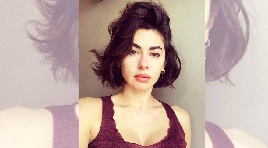 Nesrin Cavadzade Oscar konusunda yaptığı açıklama ile iddiasını gösterdi