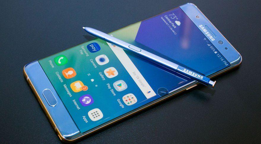 Galaxy Note 7 olayı tüketicileri nasıl etkiledi?