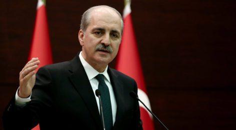 AKP: CHP ve MHP yeni teklif versin