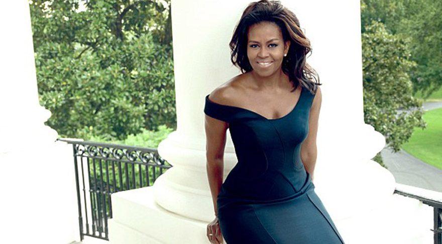 Michelle Obama, Beyaz Saray'daki rolünü açıkladı