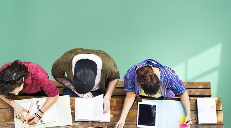 YÖK'ten kapatılan üniversite öğrencilerinin öğretim ücretleriyle ilgili açıklama!