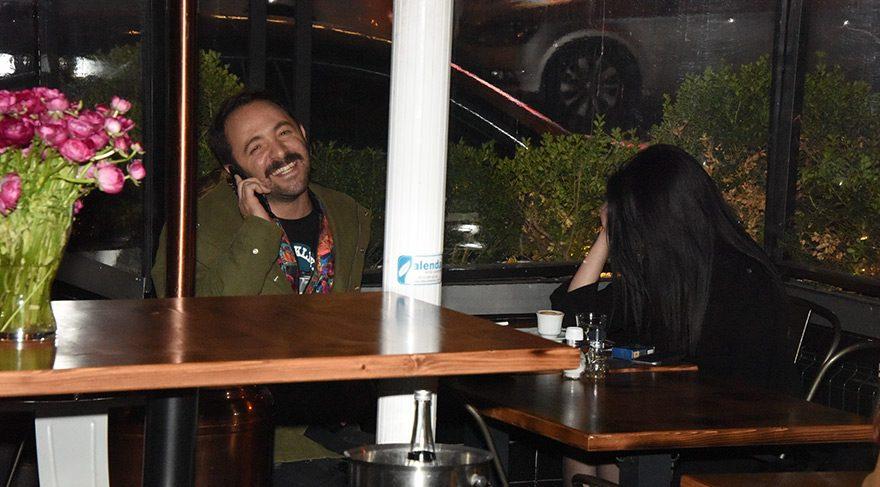 Önder Açıkbaş, kadın arkadaşıyla ilgili şaşırtıcı bir açıklama yaptı