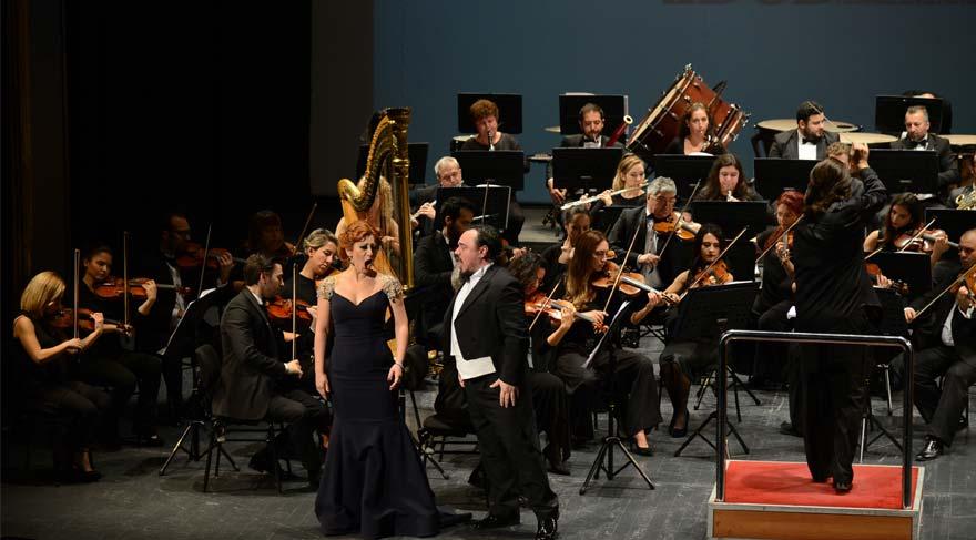 Süreyya Operası 10 yaşında