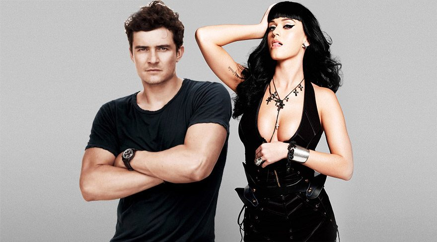 Katy Perry ve Orlando Bloom ayrıldı