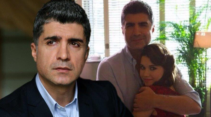 Özcan Deniz 19 yaşındaki Afra Saraçoğlu ile aşk yaşadığı iddialarına sert cevap verdi