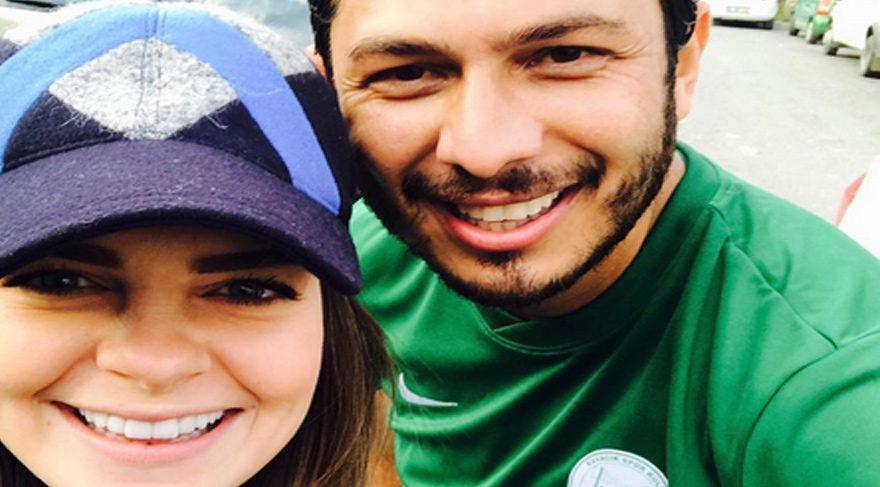 Pelin Karahan- Bedri Güntay çifti ikinci çocuklarının ismine karar verdi