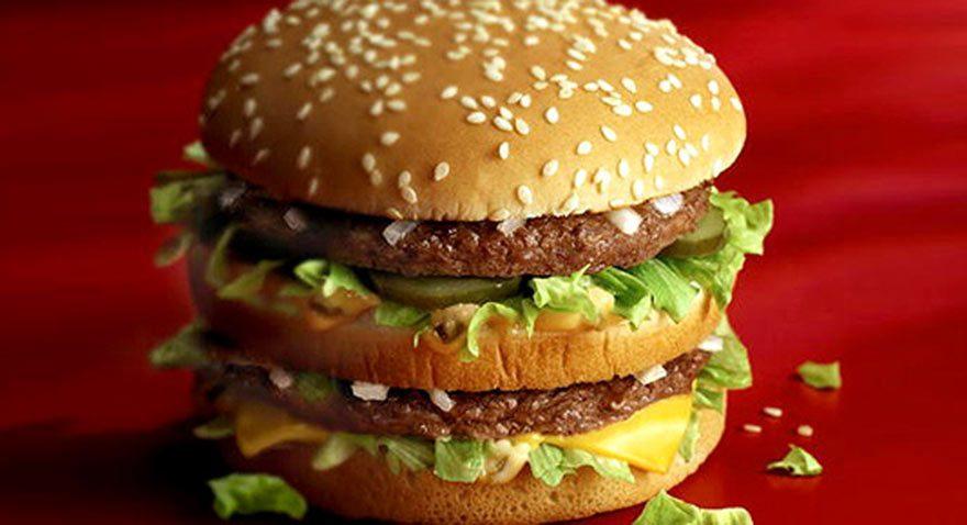 Floransa'da McDonald's'a izin çıkmadı