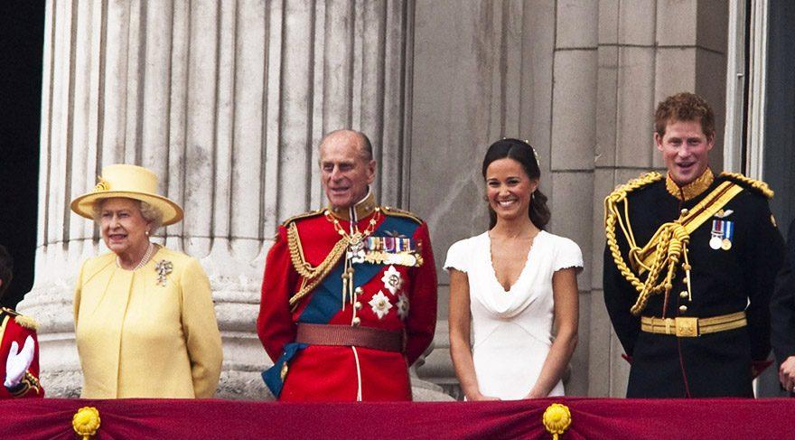 Pippa Middleton'ın gelinliğini kim tasarlayacak?