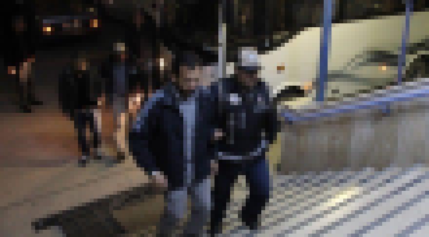 'ByLock' kullanan 26 polis tutuklandı