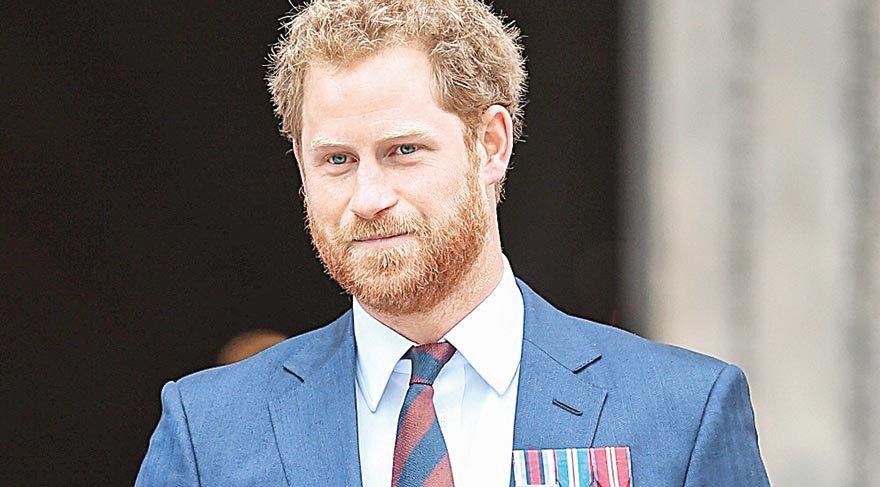 Prens Harry