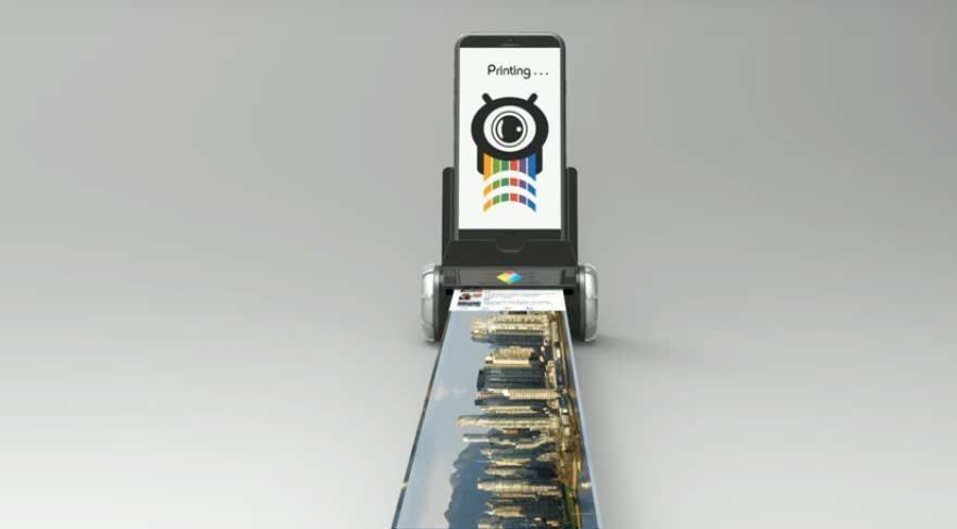 printeroid