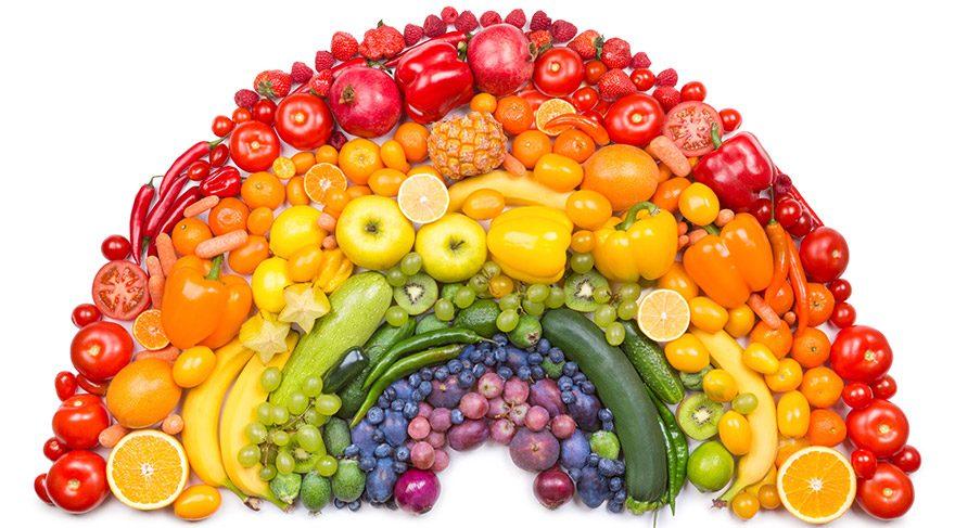 Hangi renk sebze neye iyi geliyor?