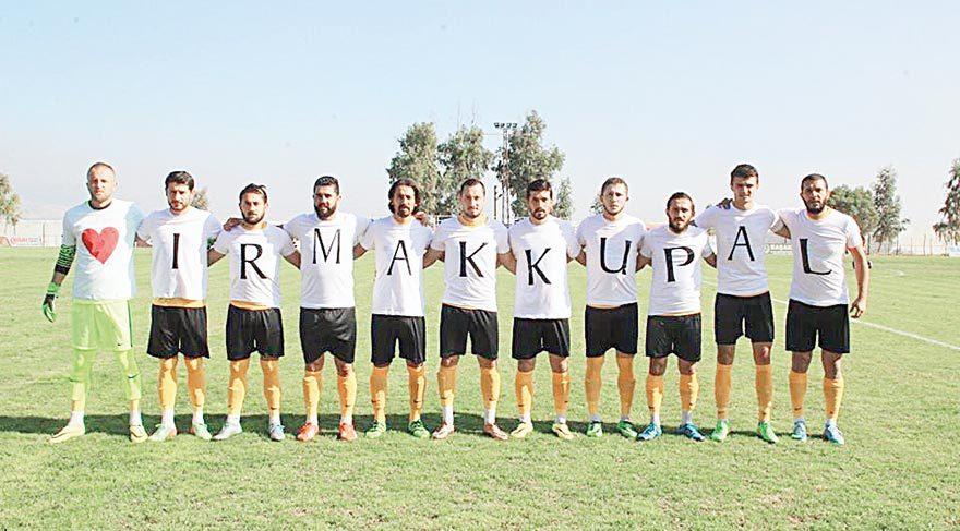 Hem futbol takımı hem de voleybol takımı bu hafta çıktıkları karşılaşmalarda rakiplerini yenerek galibiyetlerini Irmak'a hediye ettiler.