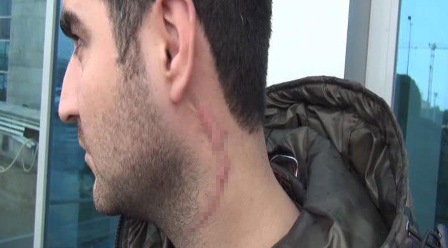 Trafik tartışmasından 'Öldürmeye Teşebbüs' davasına