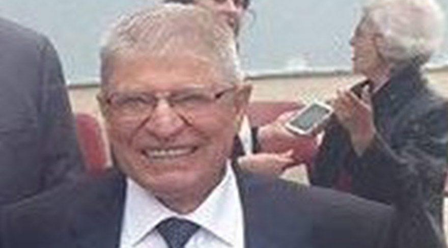 Denizlili ünlü iş adamı Kadir Kameroğlu hayatını kaybetti