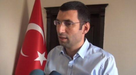 Kaymakam Safitürk'ü şehit eden bombayı o yerleştirmiş!
