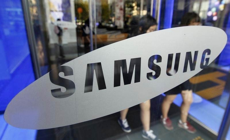 Samsung bölünecek mi?