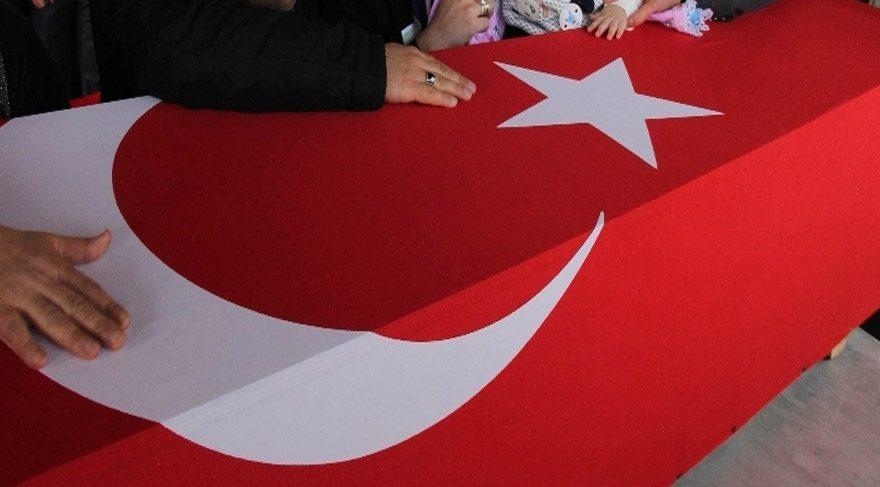 Tunceli'de çatışma: İki şehit