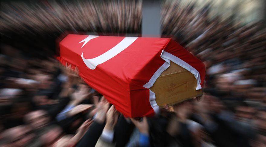 Şırnak'tan bir acı haber daha: Bir asker şehit
