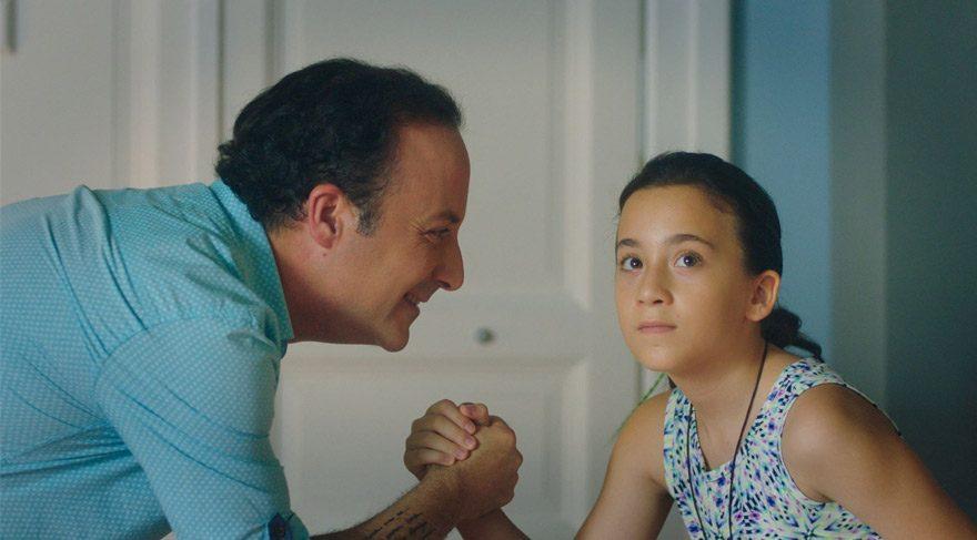Kahkahaya ve hüzne doyuran film: Sen Benim Her Şeyimsin