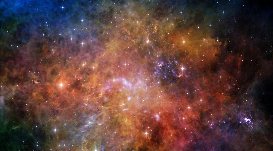 Evrenle ilgili tüm bildiklerimiz altüst olabilir!