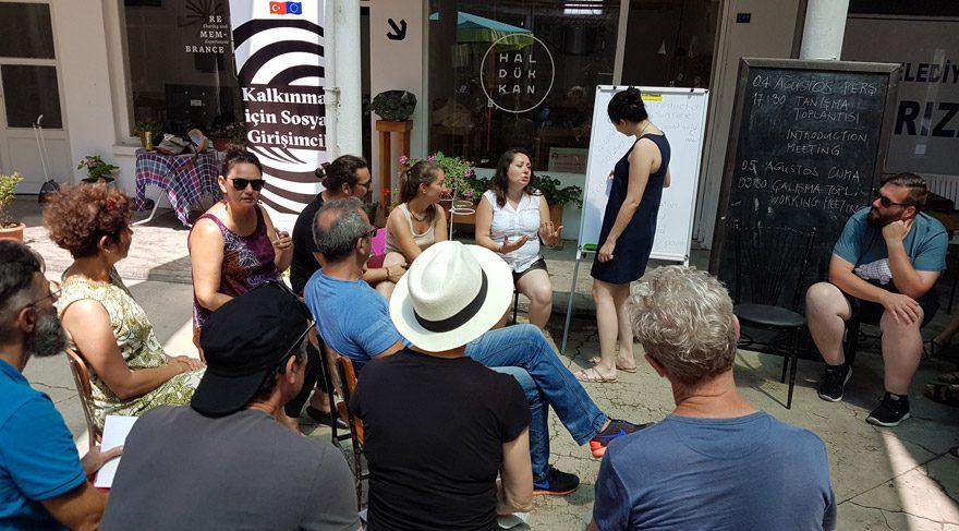 Türkiye'nin kültür ve eğitim turizmi kenti: Sinop