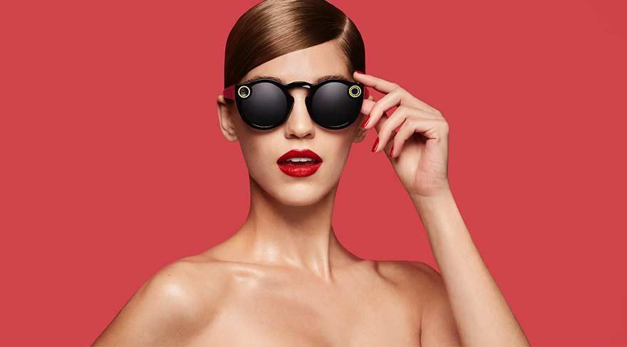Snapchat gözlüğü ilginç bir yolla satılacak