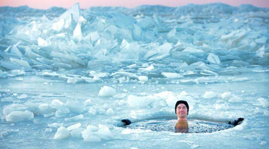 Soğuklar başladı, işte soğuk havanın faydaları