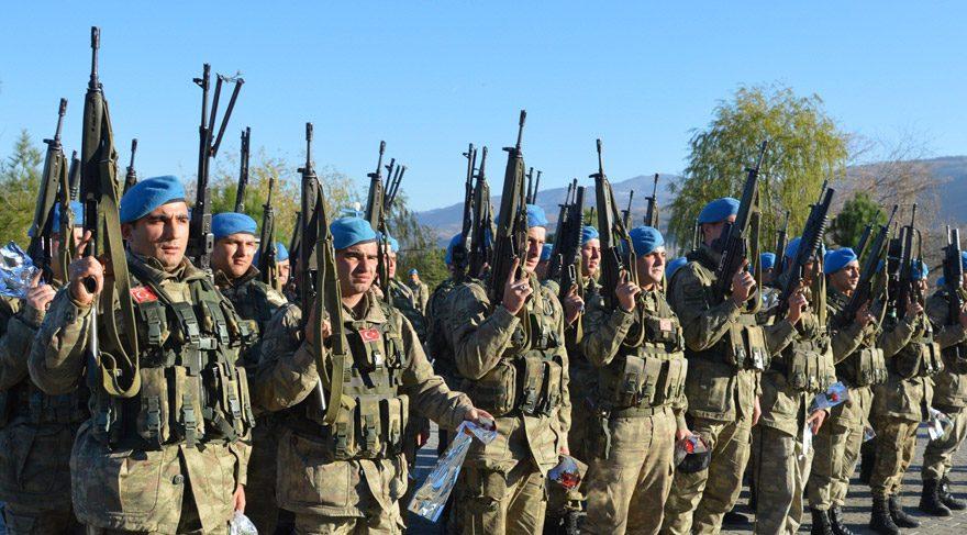Alman silah devinden Türkiye'ye ambargo iddiası