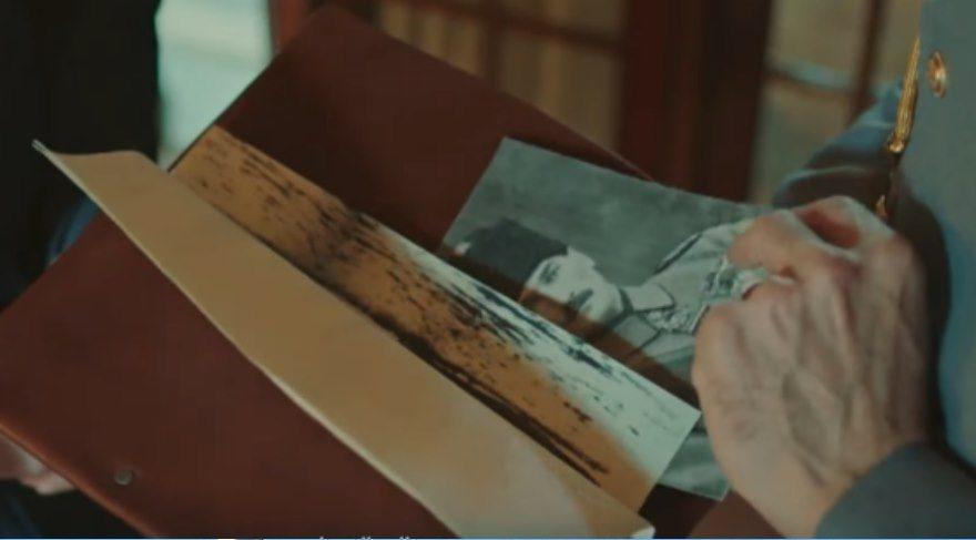 Vatanım Sensin'in 3. bölüm fragmanı çıktı! Vatanım Sensin 3. bölümde duygulandıran Atatürk sahnesi