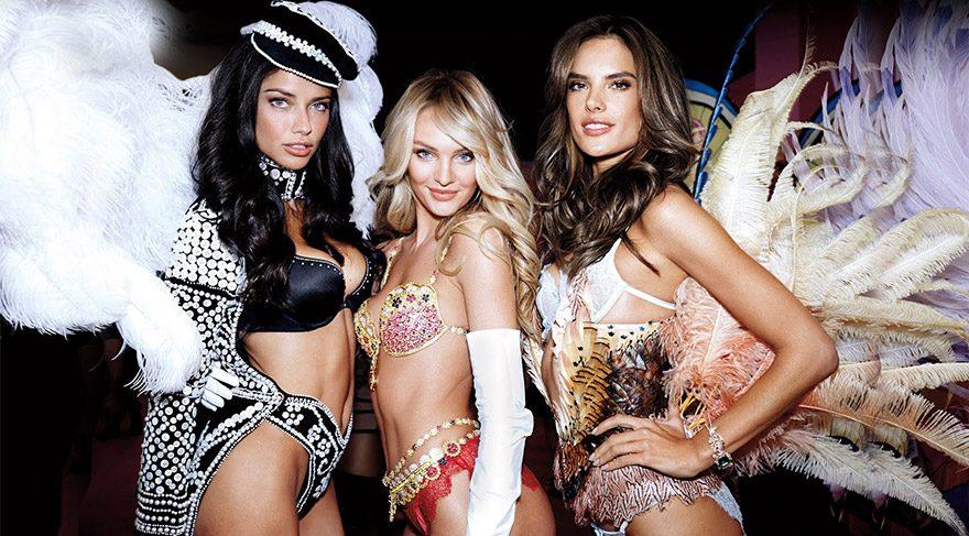 Victoria`s Secret melekleri nasıl seçiliyor?