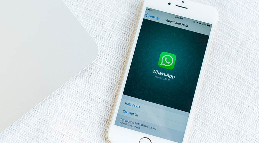 WhatsApp'a geliyor... WhatsApp Web'i bambaşka hale getirecek!
