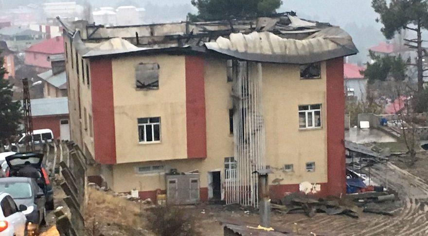 Adana'daki yurt faciasında 14 gözaltı kararı